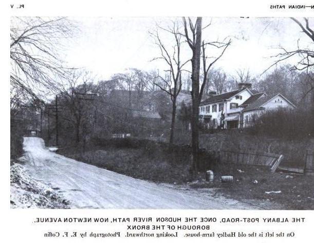 Hadley House by E F Coffin 1922