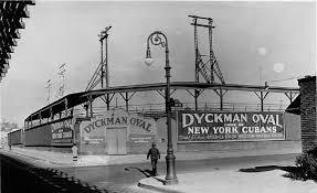 Dyckman Oval