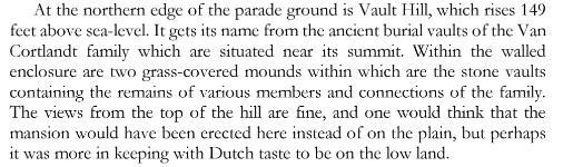 Jenkins 1912 Vault Hill