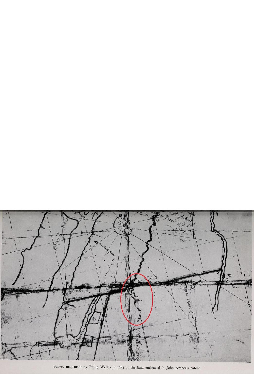 Archer 1684 zoom