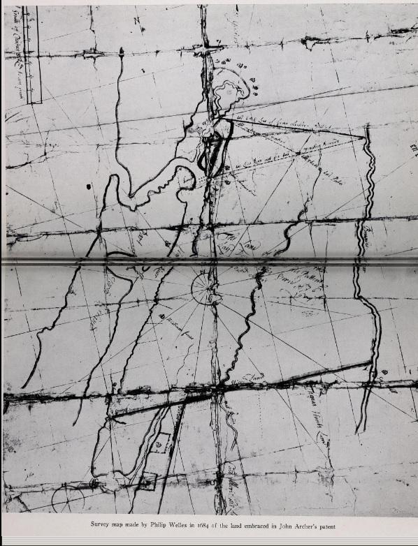Archer map full