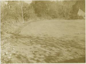 Alderbrook estate, 4715 Independence Ave, 1942.