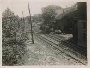 1949-CIRCA.mar.photo.   -Train Viaduct5