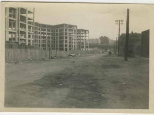1950-07-09.kbr.photo.   -Broadway-Marble Hill Houses