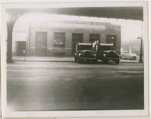 1949-1951 Kingsbridge and Marble Hill