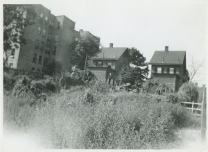 Southwest corner of Broadway and W. 234th Street, undated.