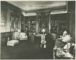 Stonehurst parlor (undated)