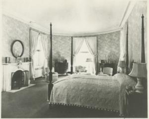 Stonehurst bedroom (undated)