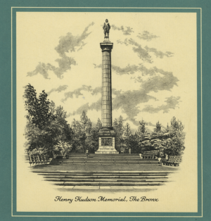 NANA-NA-NA.spy.drawg.Henry Hudson Monument