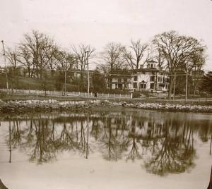 Macomb House