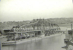 Harlem River Ship Canal Bridge