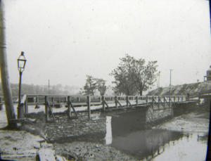 The King's Bridge