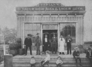 Varian's Store