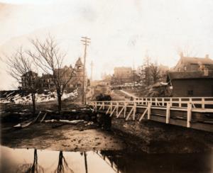 The King's Bridge
